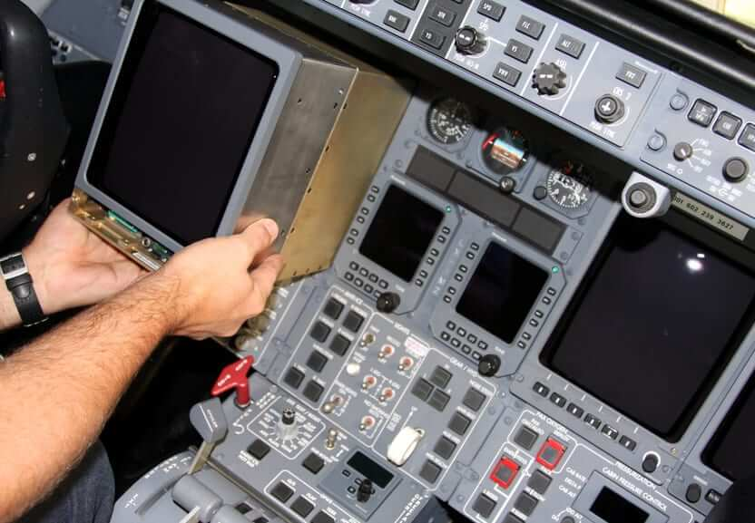 Consulting Training Auditing for aviation standard for dealers and stockists EN 9120
