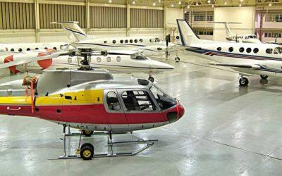 Maintenance Management – EASA Part CAMO, Part CAO und EASA Part-M